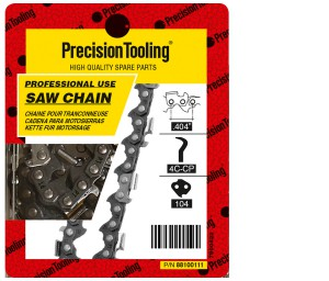 Saw chain in loops Precision Tooling - Univesal