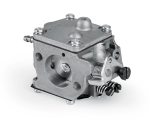 Carburettor suitable for the following chain saws HUSQVARNA 272XP
