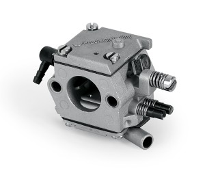 Carburettor suitable for the following chain saws STIHL 038M–MS380-MS381-PT720