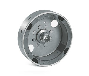 Flywheel suitable for the following chain saws STIHL 070
