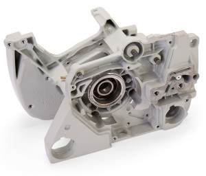 Crankcase Assy w/bearing suitable for the following chain saws STIHL 038M Precision Tooling